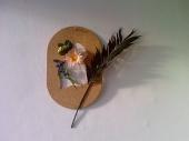 Decoratiune tablou handmade