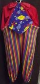 Costum carnaval Alrechino pentru inchiriere