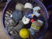 Fire de tricotat noi